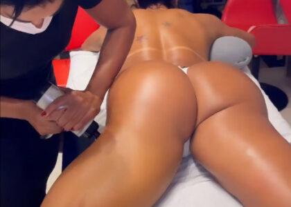big ass instagram